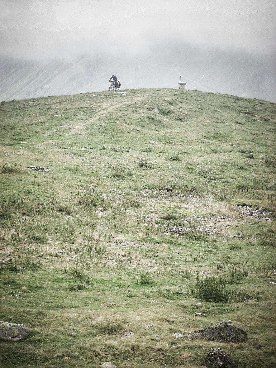 fahrrad tour