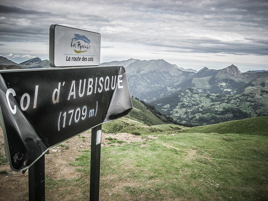 berge in frankreich