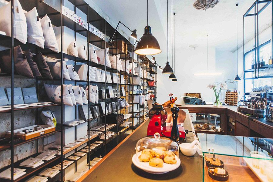 shops berlin