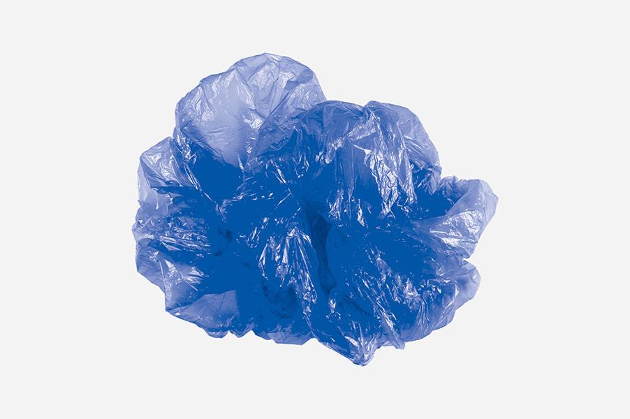 müllverbrauch, müll, plakat, plastik ahoi
