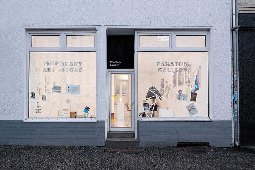 pascromag, Panatom Gallery