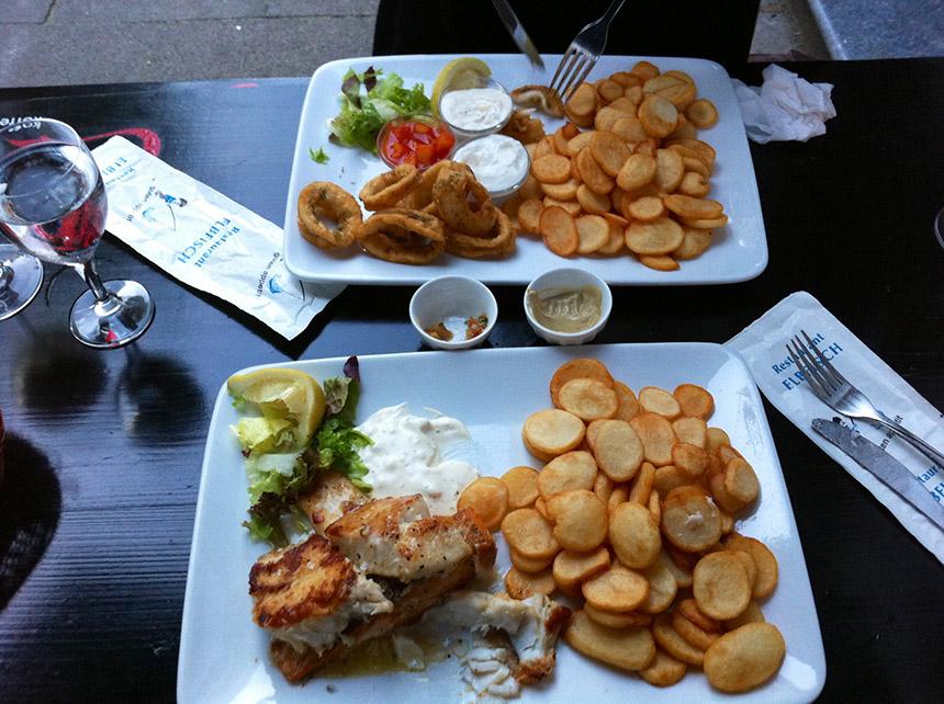elbfisch