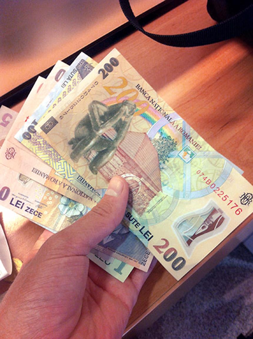 währung in rumänien