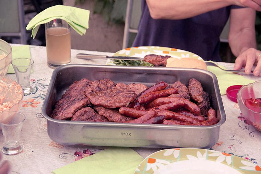 rumänische küche