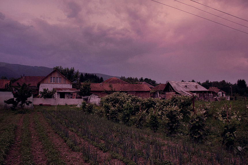 rumänien urlaub