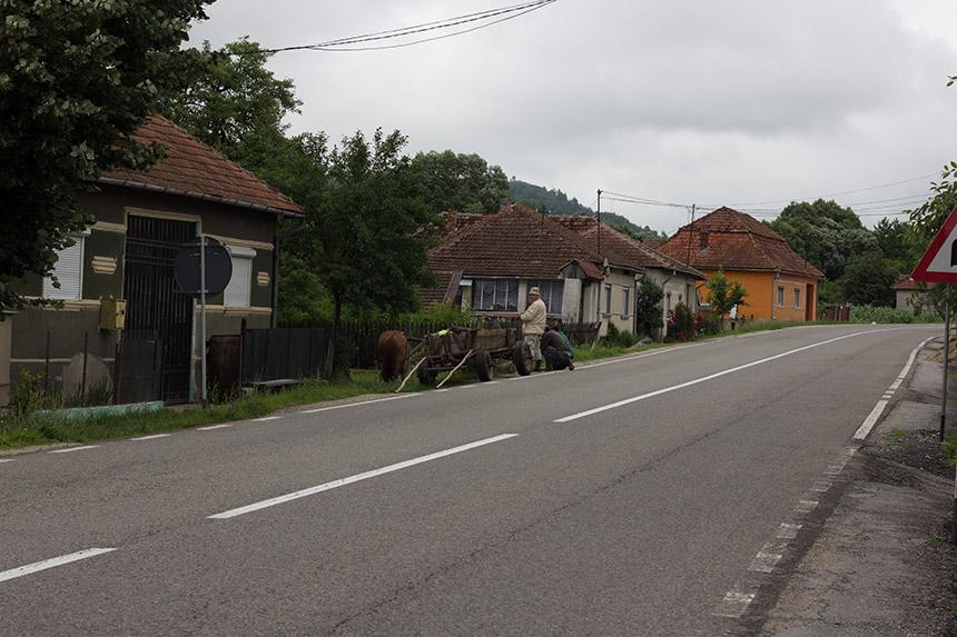 rumänien landwirtschaft