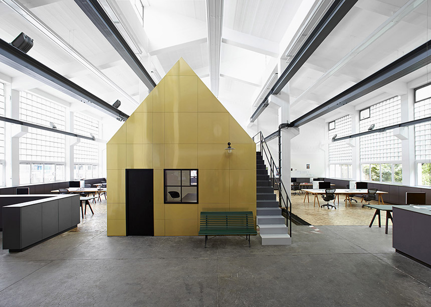 Designliga m nchen pascromag for Halle innenarchitektur