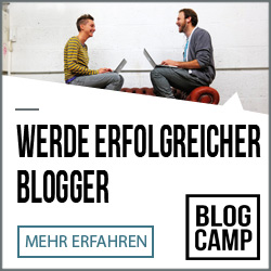 Blog Camp Online-Kurs