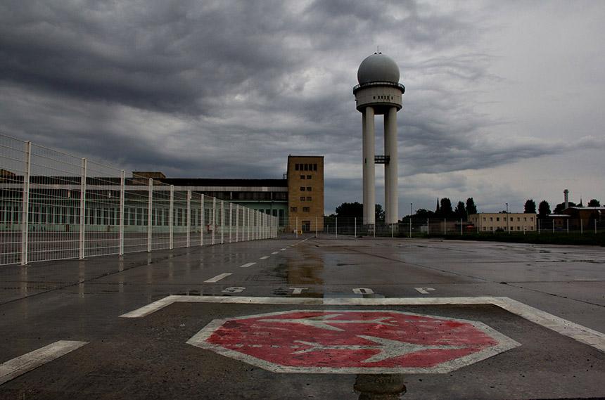 Tempelhofer-Freiheit
