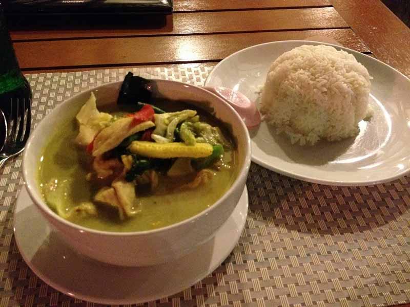 Thai Rezepte