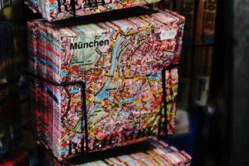Urlaub in München